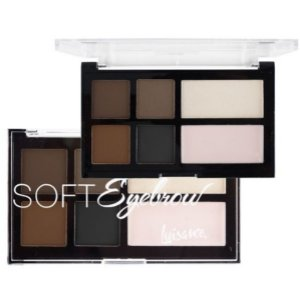 Paleta para Sobrancelhas Soft Eyebrow - Luisance  L969 A