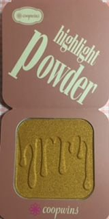 Iluminador Highlight Powder Coopwins -cor 2