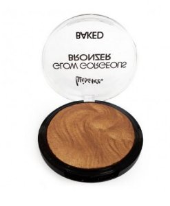 Glow Gorgeous Bronzer Baked Luisance L3033 Cor A