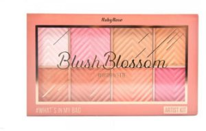 Paleta de Blush Blossom (cod. HB6112)