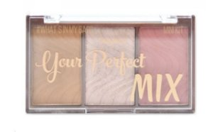 Paleta Your Perfect Mix 6110 3 (cod. HB61103)