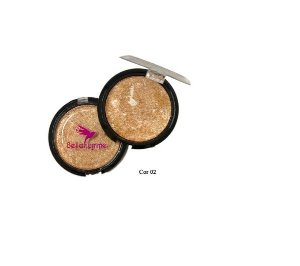 Iluminador Mix Bella femme REF: L10053A1 Cor 02
