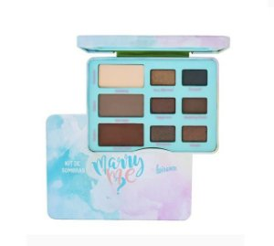 Kit de Sombras Marry Me Luisance L 1053A