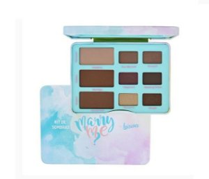 Kit de Sombras Marry Me Luisance L 1053-B
