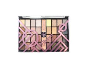 Paleta de Sombras Bloom Eyes Ruby Rose -HB9973