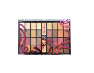 Paleta de Sombras Hottie Eyes- Ruby Rose-HB9975