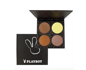Paleta de Iluminador Playboy -HB92974PB