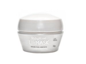Lift Mask Ice Pearl Ruby Rose Hb 402