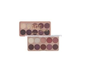 Paleta de Sombras Face Crush- Belle Angel cor B