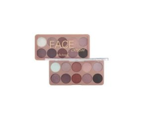 Paleta de Sombras Face Crush- Belle Angel corA