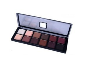 Paleta de Sombras 12 cores Playboy -HB94500PB