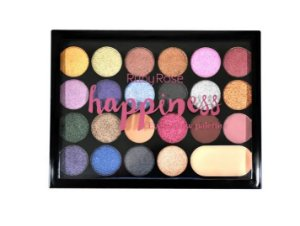 Paleta De Sombras Happiness Ruby Rose Cod. HB1003