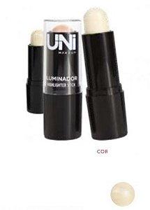 Iluminador Stick Uni makeup -C02