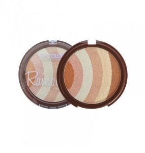 Bronzer Raibow - Sp Colors