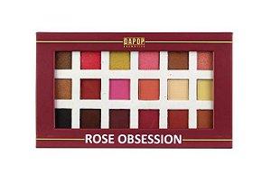 Paleta de Sombras Rose Obsession-Dapop Cosmétics