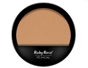 Pó Facial  Ruby Rose - HB7206 cor 05