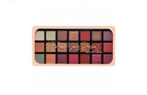 Paleta de Sombras Follow Your Dream B -City Girl