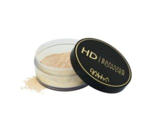 Pó Facial HD Banana Dalla Makeup