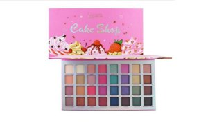 Paleta Cake Shop Luisance L1081A