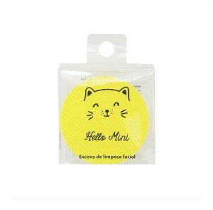 Escova de Limpeza Facil - Hello Mini