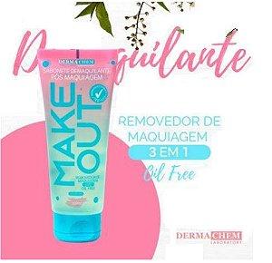 Sabonete Make Out Primer Pós Maquiagem - Dermachem
