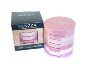 Estojo Multi Blush Fenzza FZBS62