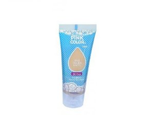 Base Liquida Matte Pink Color - Cor 03