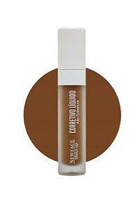 Corretivo Liquido Alta Cobertura New Face -Cor 05