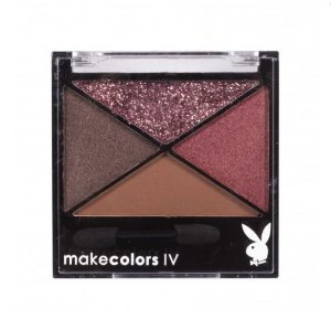 Quarteto de Sombras Make Colors Playboy-Cor A