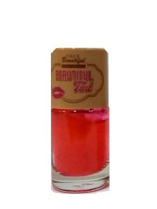 Lip Tint Gel Face Beautiful Cor Diva