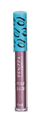 Sombra Liquida Fenzza Makeup C3