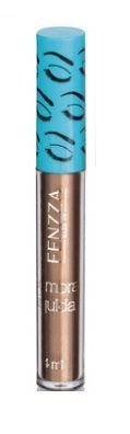 Sombra Liquida Fenzza Makeup C5