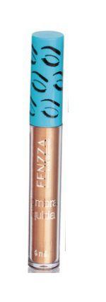 Sombra Liquida Fenzza Makeup C7