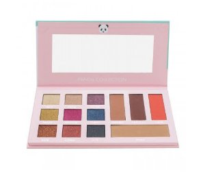 Paleta de Sombras Harmony Panda Collection - Jasmyne A