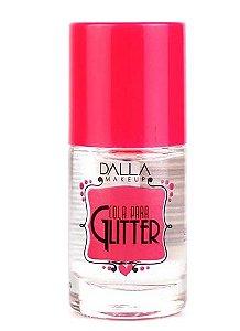 Cola para Glitter Dalla Make up