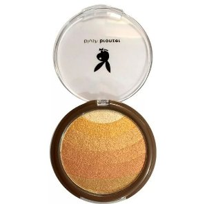 Blush  Bronzer Facial Playboy  Cor B