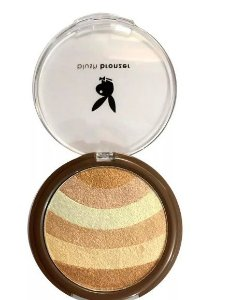 Blush  Bronzer Facial Playboy  Cor A