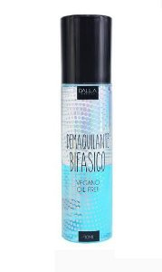 Demaquilante Bifásico Vegano Oil Free - Dalla Makeup