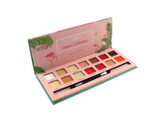 Paleta Summer e Flamingo - My Life Cor 02