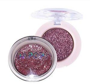 Glitter  Prensado Dapop - Cor Rosa 02