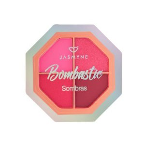 Bombastic Sombras Jasmyne - Cor A