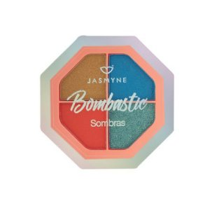 Bombastic Sombras Jasmyne - Cor B
