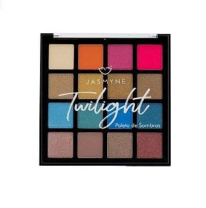 Paleta de Sombras Twilight Jasmyne