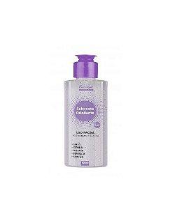Sabonete Facial Esfoliante para Pele Normal e Oleosa- Face Beautiful
