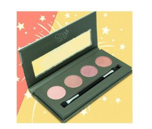 Paleta de Sombras Luxury -City Girls
