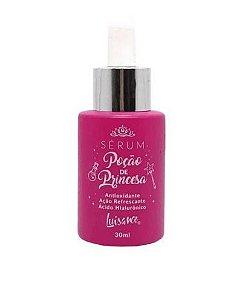 Sérum Poção de Princesa -Luisance