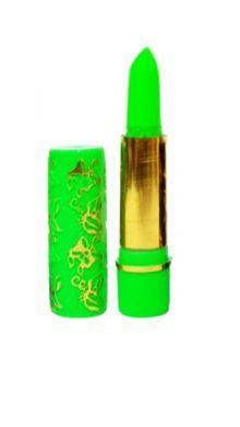Batom Mágico 24h Bella Femme - Verde