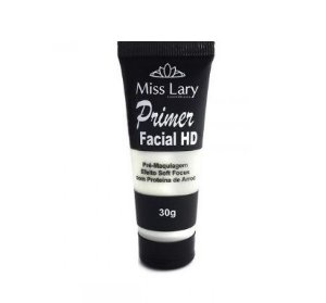 Primer Facial HD -Miss Lary