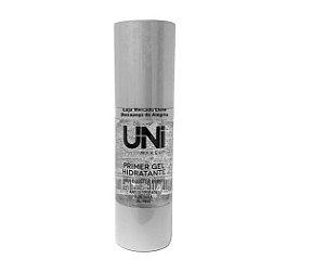 Primer Gel Hidratante Skin Bosster -  Uni Makeup