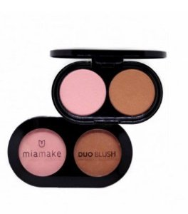 Duo Blush - Mia Make Cor 2